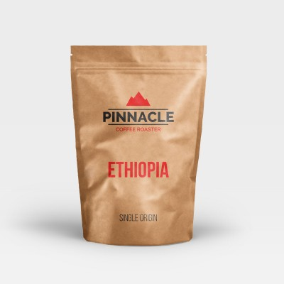 Ethiopia – Single Origin