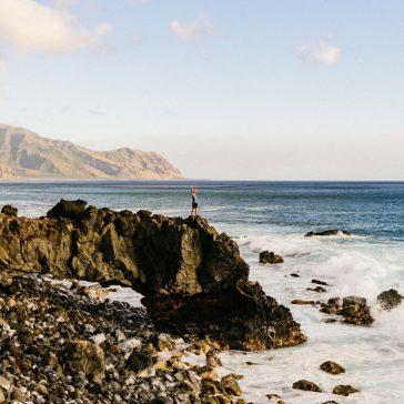 Coastline Adventure