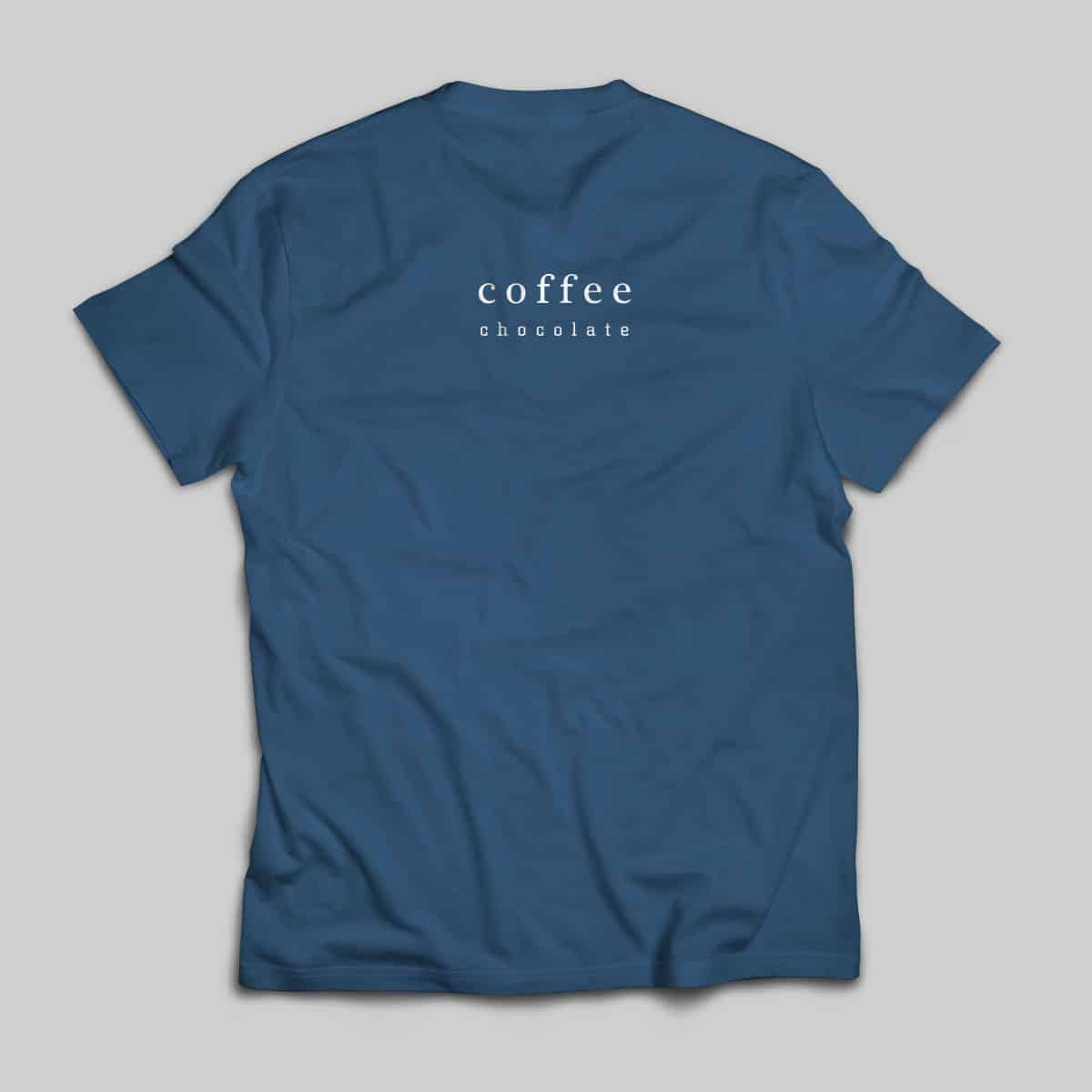 Coffee t shirt virtue premium for Wordpress t shirt store theme free