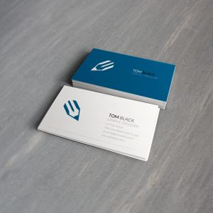Psd Pack2 Business Card
