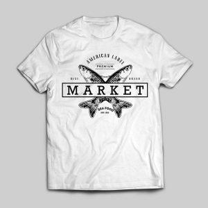 Market T-Shirt