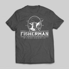 Fisherman T-Shirt